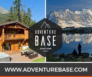 Adventure Base - Tour du Mont Blanc Trek
