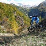 Val d'Allos Enduro Mountain Biking