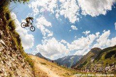 Les 2 Alpes Mountain Biking - Crankworx