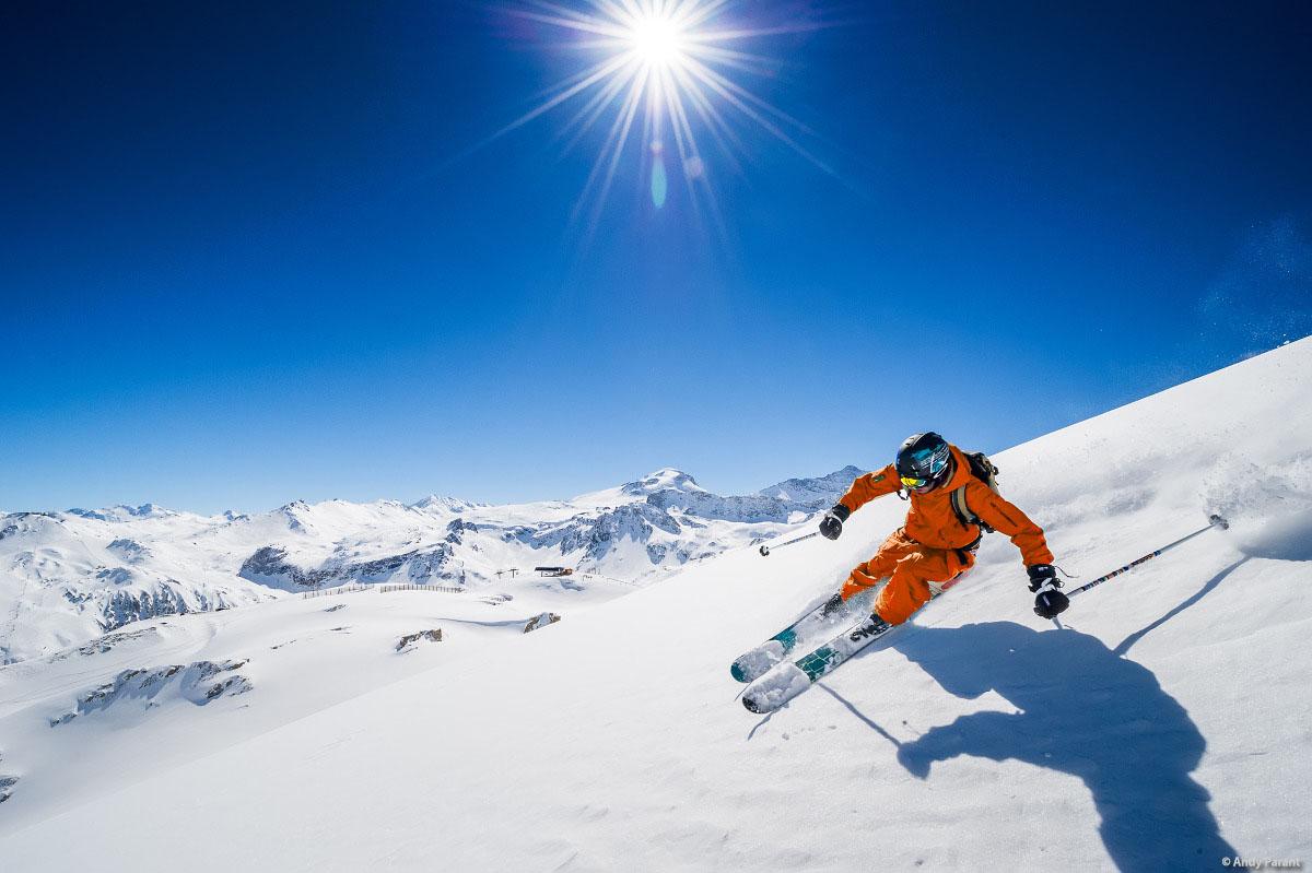21 Best Ski Runs In France Active Azur