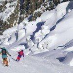 Grands Montets Off-Piste Skiing