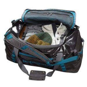 Patagonia Black Hole Duffel Travel Bag